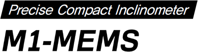 M1-MEMS Technical Datasheet
