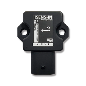 JSENS-IN Technical Datasheet