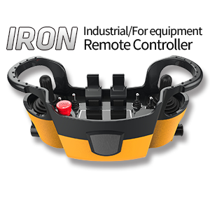 IRON Instruction Manual (General)