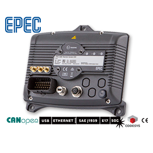 EPEC 6100 Remote Access Unit 카탈로그