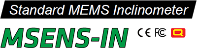MSENS-IN Technical Datasheet