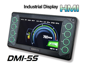 Industrial Display·HMI